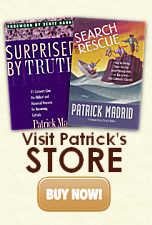 Patrick Madrid Store